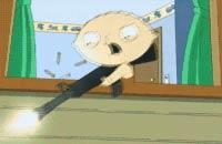 stewie shoot people