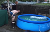 failure-jump-in-inflatable-pool